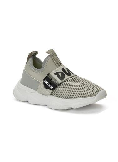 Muggo Ayakkabı Gri